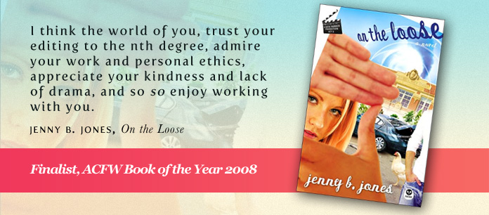 On The Loose Book Cover